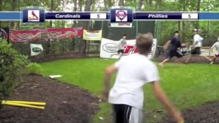 Rwiffle 2013 Phillies World Series Film