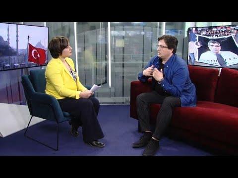 Πρώην Τούρκος δικαστής μιλά στο Euronews