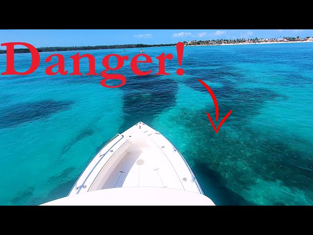 5 MUST KNOW Boat Navigation Tips!