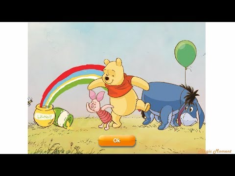 Winnie the Pooh - Magic Timer 2 Minute Brushing Video (19)