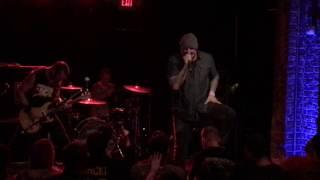 36 Crazyfists - Voltage Lounge Philadelphia, PA 10.02.17 - 09 - Below The Graves