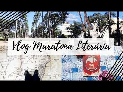 Vlog Maratona Mais Livros Que Chocolate   VEDA #22   Um Livro e Só