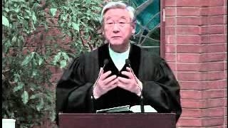 20140112 새문안교회 주일예배 설교