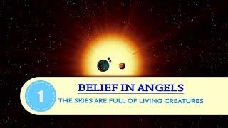 Belief in Angels #1