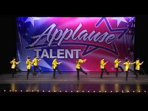 Best Tap Performance - Grand Rapids, MI 2014