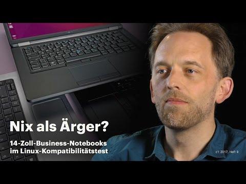 nachgehakt: Wo hakts bei Linux auf Notebooks?