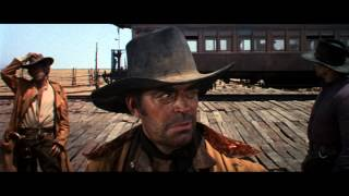 Trailer of Once Upon a Time in the West (1968)