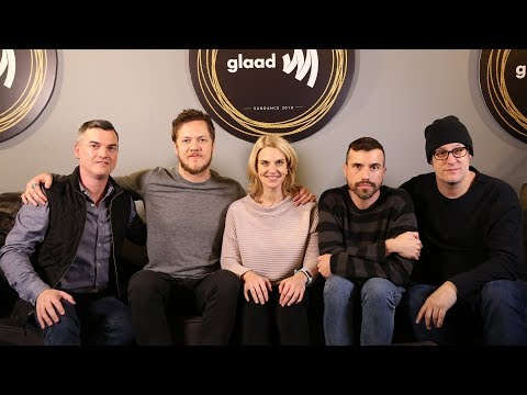 GLAAD At Sundance: Dan Reynolds of Imagine Dragons Will Make You a Believer