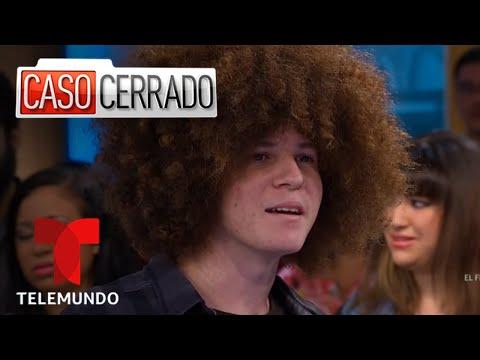 Download Air Duster Addict Splits Family Apart 👱♂️👨👩👧👦   Caso Cerrado   Telemundo English Mp4 HD Video and MP3