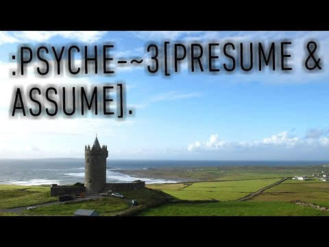 Assume or Presume? - смотреть онлайн на HahLife