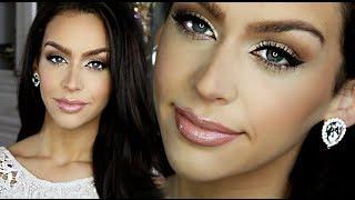 Bridal Makeup Tutorial LONG LASTING FULL Face
