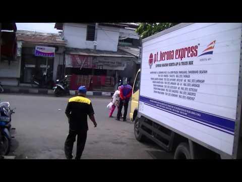 PT.HERONA EKSPRESS - jasa pengiriman murah jawa dan bali
