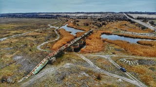 Рыбалка на каховском магистральном канале в запорожской обл