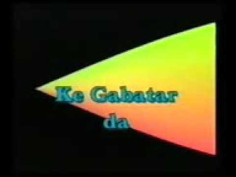 Mujadala old Hausa movie part 2