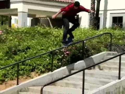 Alien Workshop Skateboards videos!   Skateboarding videos online