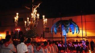 preview picture of video 'X Aniversari de la Carxofa de Quart de Poblet'