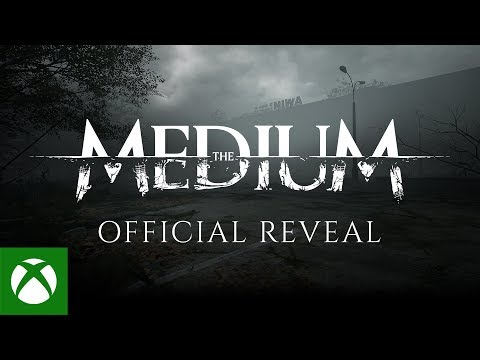 The Medium : Trailer d'annonce