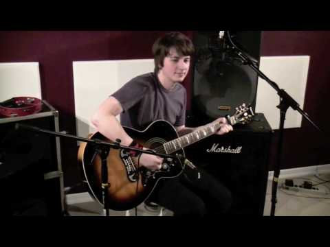 Remebering Sunday All time low cover