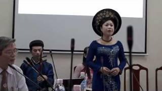 Vietnamese Music Hue University 1
