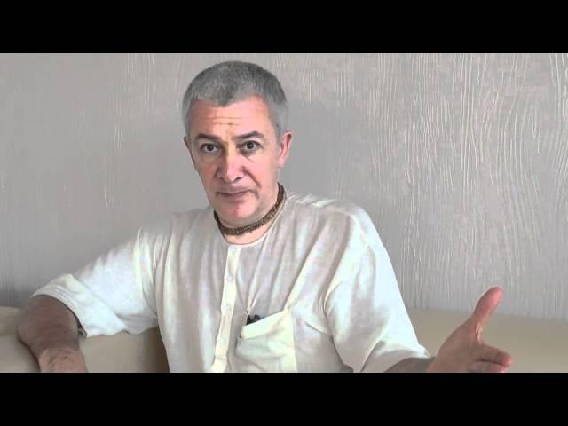 Александр Хакимов — В чём смысл человеческой жизни
