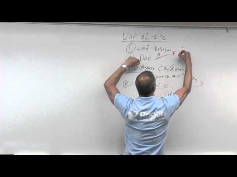 Internal Control: Revenue Cycle - Lesson 1