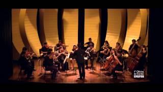 VILLA-LOBOS, Trenzinho Caipira. Orquestra Infantojuvenil Da UFRN