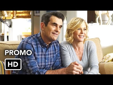 Modern Family 8.19 (Preview)