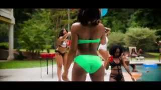 """E-40 """"Red Cup"""" ft. T-Pain, Kid Ink & BoB (Official Video)"""