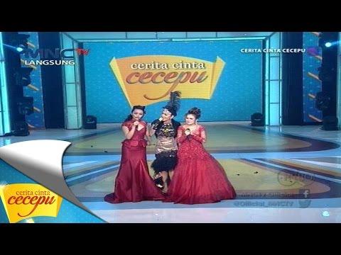 Trio Cecepu Bongkar Rahasia Mereka - Cerita Cinta Cecepu (3/9)