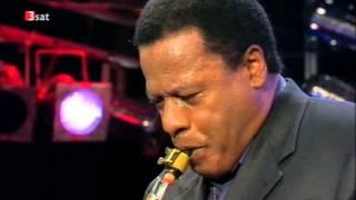 Wayne Shorter Quartet & NDR Big Band - JazzBaltica, Salzau, Germany, 2002-07-07