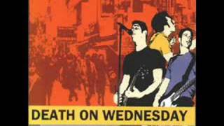 Death On Wednesday - Born To Bleed