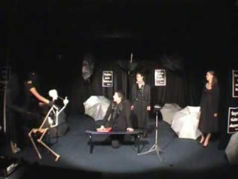 Vidéo de Martine Delerm
