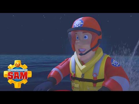 Feuerwehrmann Sam Wasserrettung! | NEUE Folgen | Feuerwehrmann Sam | Cartoons für Kinder