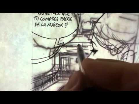 Vidéo de Benoît Springer