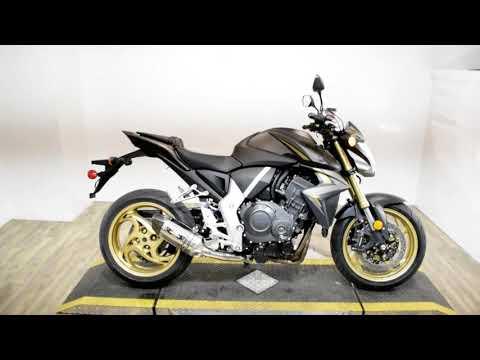 2014 Honda CB1000R in Wauconda, Illinois - Video 1