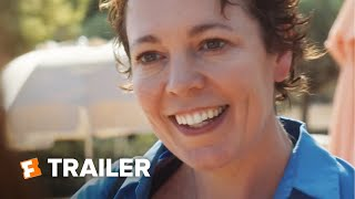 Movieclips Trailers The Lost Daughter Trailer #1 (2021) anuncio