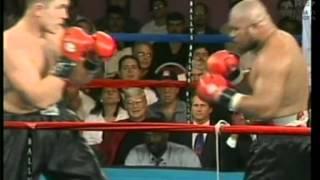 David Tua vs Oleg Maskaev 5/04/1997