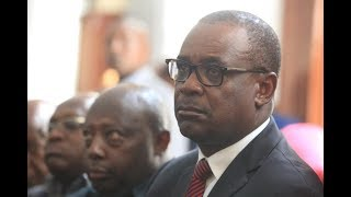 Ex Governor Kidero stay in police cell extended | Press Review
