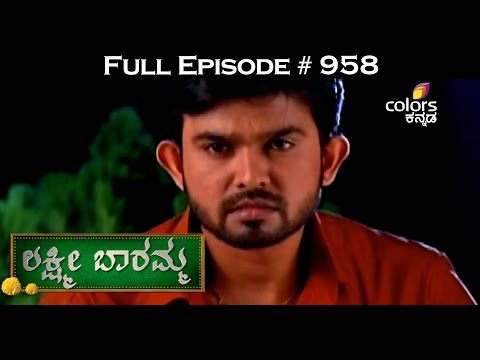 Lakshmi-Baramma--16th-March-2016--ಲಕ್ಷ್ಮೀ-ಬಾರಮ್ಮ--Full-Episode