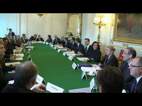 Αυστρία: Αποσύρεται από το σύμφωνο του ΟΗΕ για τη μετανάστευση…