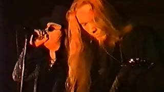 Theatre Of Tragedy-2-Bring Forth Ye Shadow-Live Stavanger Norway-1995
