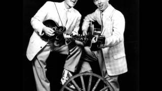 The Louvin Brothers- If I Could Only Win Your Love