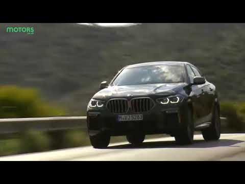 Motors.co.uk - BMW X6 Review