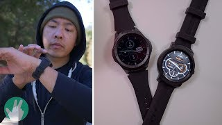 TicWatch S2 and E2: an entry level smartwatch for anyone