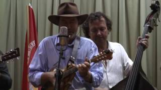 Love, War and Games ---  Nothin' Fancy Bluegrass Band