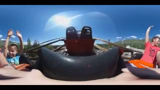 EXTREME 360 VR - RollerCoaster - Must See