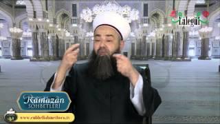 Ramazan Sohbetleri 2015 - 7. Bölüm