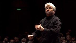 Dvořák: 7. Sinfonie ∙ hr-Sinfonieorchester ∙ Peter Oundjian