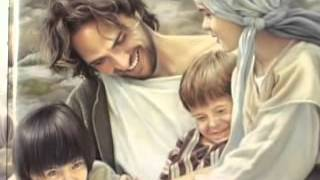 Oh Holy Night Christmas Video - seminary.flv