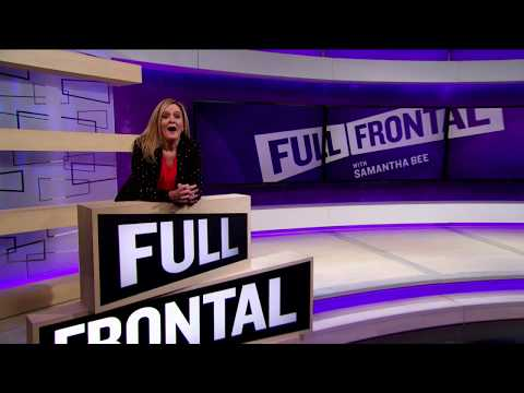 It's Our Birthday! | Full Frontal on TBS